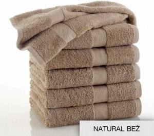Ręcznik kąpielowy 100% bawełna (70X140) NL4883