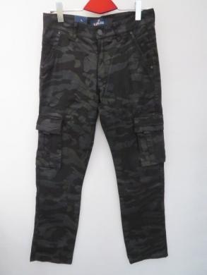 Spodnie bojówki męskie (32-42) KM15769